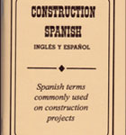construction spanish book